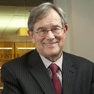 Paul E. Peterson